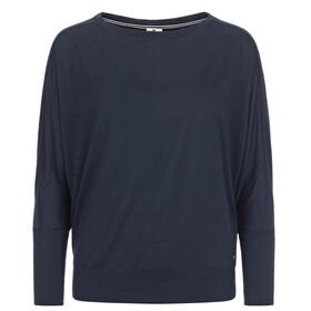 super.natural Kula Naiset Pitkähihainen paita , sininen